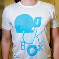 rockbox blue